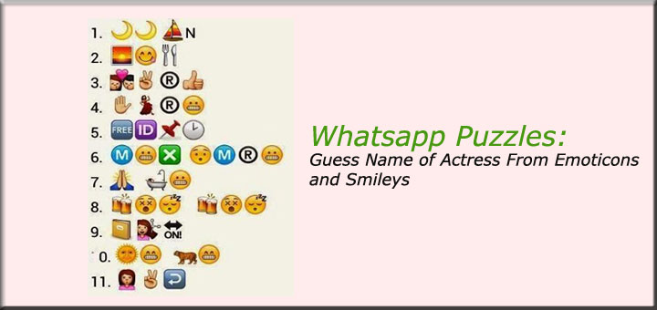 Guess-Name-of-Actress-From-Emoticons-and-Smileys