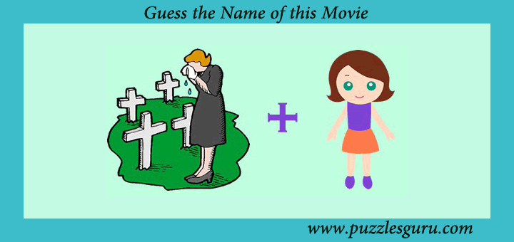 Guess the name of the movie from the images in the picture for What was the name of that movie