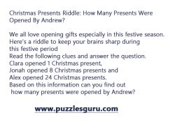 Christmas-Presents-Riddle