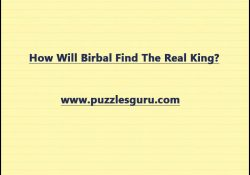 How-Will-Birbal-Find-The-Real-King