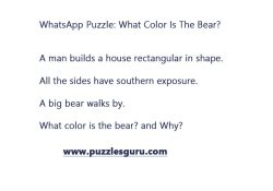 WhatsApp-Puzzle-What-Color-Is-The-Bear