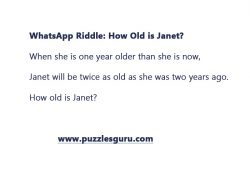 WhatsApp-RiddleHow-Old-is-Janet