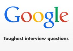 Google-Interview-Qs