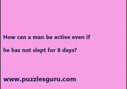 How-can-a-man-be-active-even-if-he-has-not-slept-for-8-days