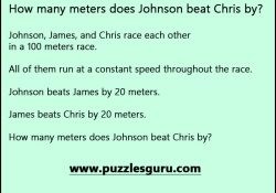 How-many-meters-does-Johnson-beat-Chris-by