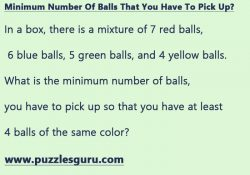 Minimum-Number-Of-Balls-That-You-Have-To-Pick-Up