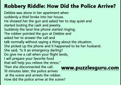 Robbery-RiddleHow-Did-the-Police-Arrive