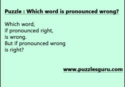 Which-word-is-pronounced-wrong