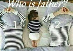 Who-is-father-answer