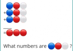 Number Dot Equation Puzzle