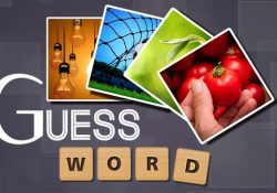Guess the Word: I Have Hands That Wave At You